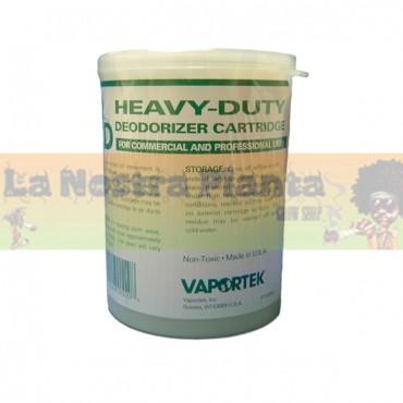 Cartucho Heavy Duty Vaportek