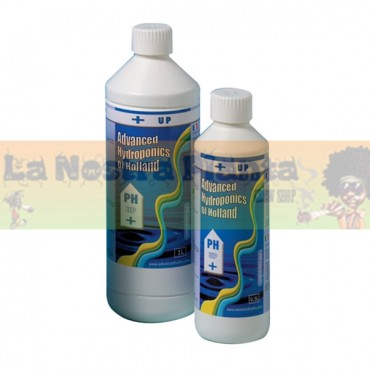PH UP ADVANCED HYDROPONICS