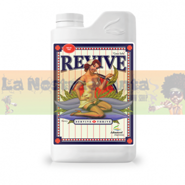 REVIVE ADVANCED NUTRIENTS