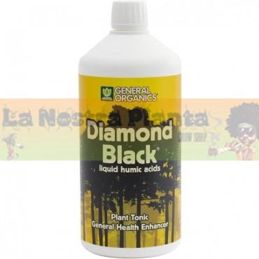 GHE DIAMOND BLACK
