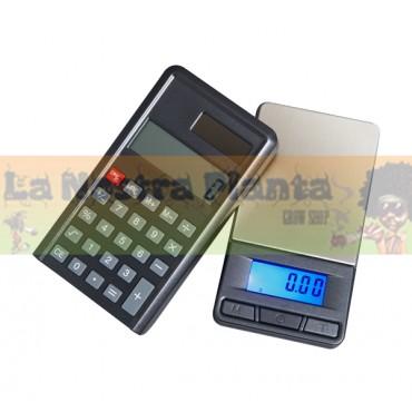 BASCULA CALCULADORA 0,01x300GR