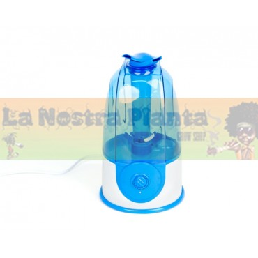 HUMIDIFICADOR SUPERMIST VDL...