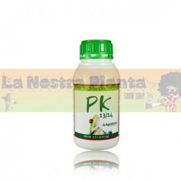 PK 13/14 GREEN LINE