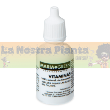 VITAMINAS 25ml